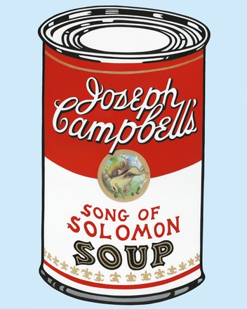 Song of Solomon Soup